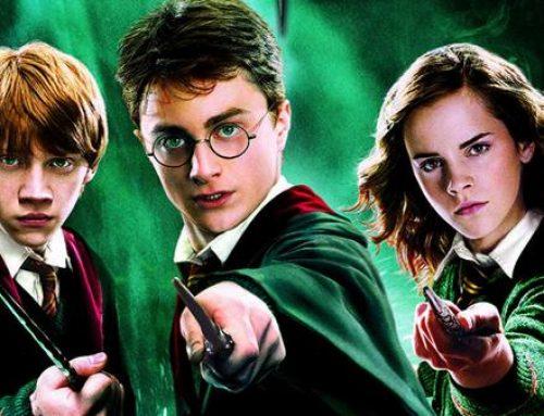 Harry Potter llega a Núvols de regals