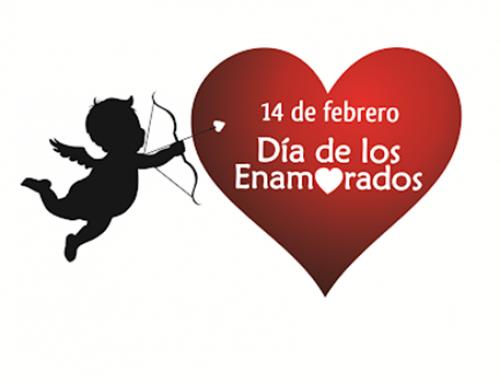 14 de Febrero, día de…..enamorad@s?