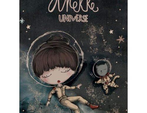 Anekke Universe. Colección Invierno 2020