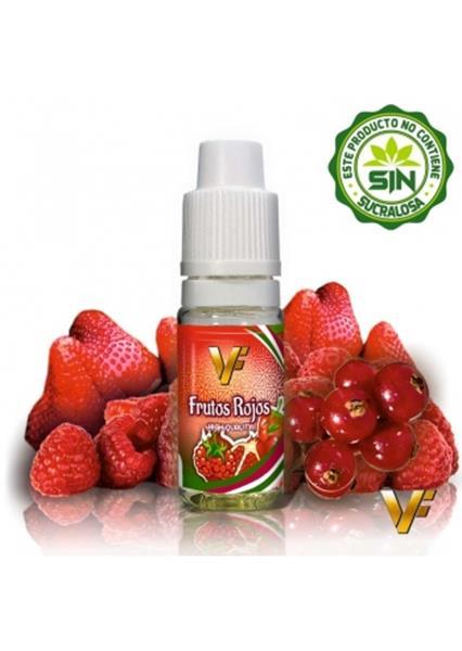 aroma frutos rojos