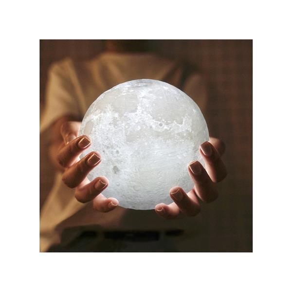 lámpara Te regalo la luna