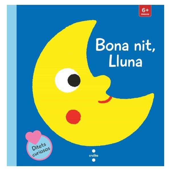 bona nit, lluna