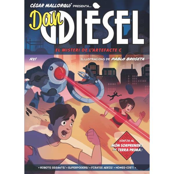 dan diesel 1