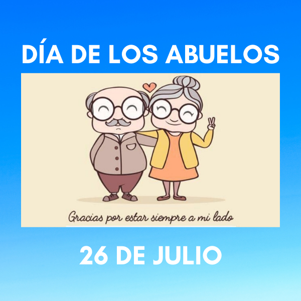 Abuelos / Abuelas