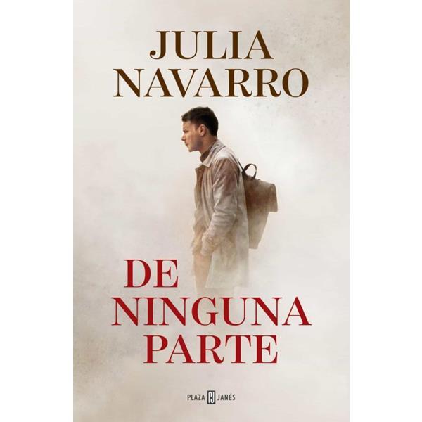 de-ninguna-parte-julia-navarro