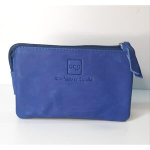 monedero-triple-piel-azul-1