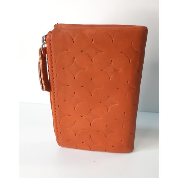 cartera-billetero-piel-naranja-1