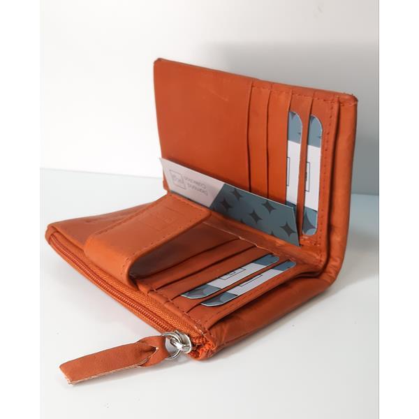 cartera-billetero-piel-naranja-3