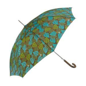 paraguas-largo-señora-winter-jungle