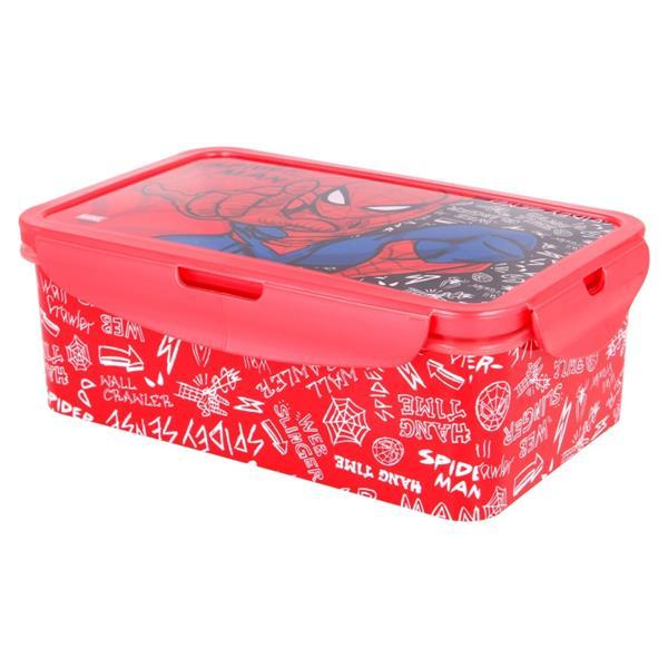 recipiente-rectangular-con-compartimentos-removibles-spiderman