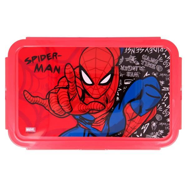 recipiente-rectangular-con-compartimentos-removibles-spiderman-2