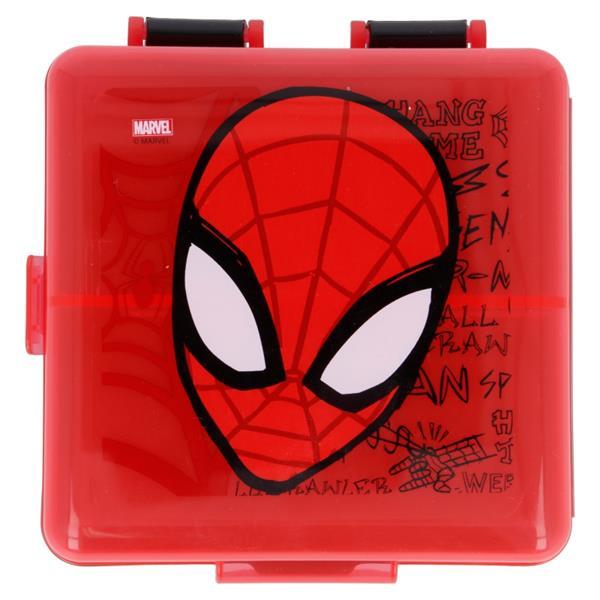 sandwichera-multiple-cuadrada-spiderman