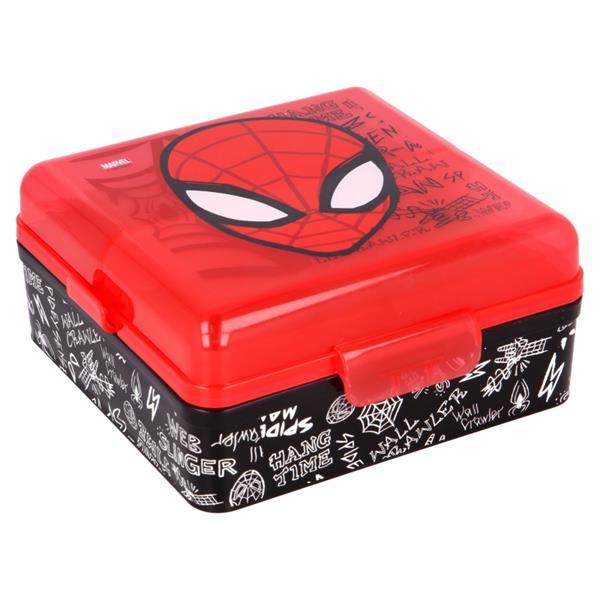 sandwichera-multiple-cuadrada-spiderman-2