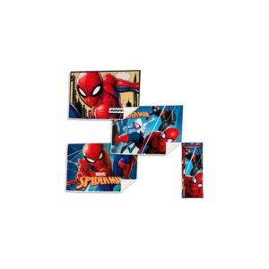 set-3-toallas-mano-spiderman-marvel