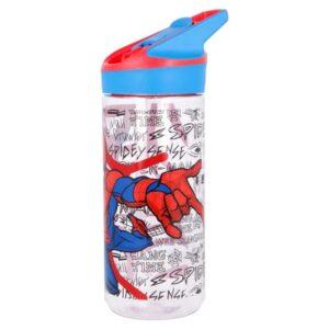 botella-tritan-spiderman-3