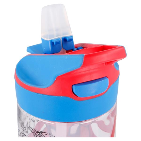 botella-tritan-spiderman-1