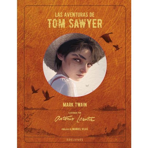las-aventuras-de-tom-sawyer-antonio-lorente